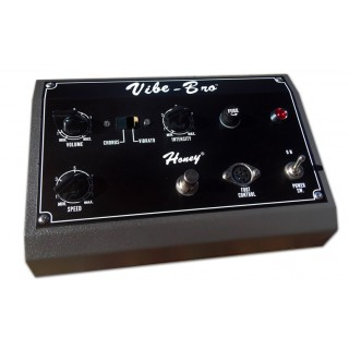 Vibe-Bro Chorus-Vibrato Pedal International Version