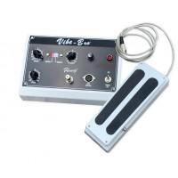 50th Anniversary Woodstock White Vibe-Bro/Speed Control Pedal  Combo 120V U.S.